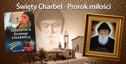 Święty Charbel
