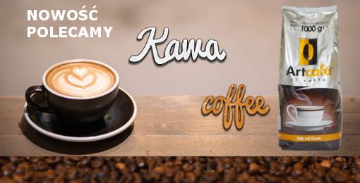 Kawa kącik Konesera