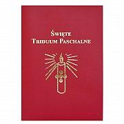 Święte Triduum Paschalne - liturgia