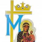 Emblemat Maryjny