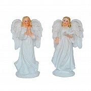 Figurka Aniołek stojący