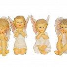 Figurka Aniołek 11 cm