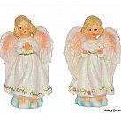Figurka Aniołek biały