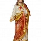 Figurka Serce Jezusa 20 cm