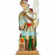 Figura święty Florian 30 cm