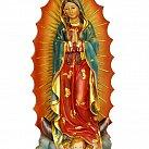 Figurka Matka Boża z Guadelupe