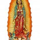 Figurka Matka Boża z Guadelupe 30 cm