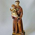 Figurka św. Antoni 12.5cm.