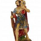 Figurka św. Krzysztof