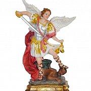 Figurka Archanioł Michał 20 cm