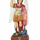 Figurka święty Michał Archanioł