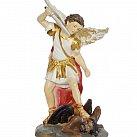 Figurka św. Michał Archanioł 15 cm