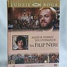 Święty Filip Neri - film DVD z książeczką - kolekcja LUDZIE BOGA