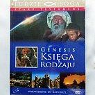 Genesis - Księga Rodzaju - film DVD z książeczką - kolekcja LUDZIE BOGA