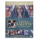 Św. Józefina Bakhita - film DVD z książeczką - kolekcja LUDZIE BOGA