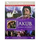 Jakub - Drabina do Nieba - film DVD z książeczką - kolekcja LUDZIE BOGA