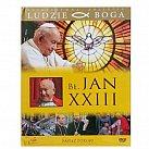 Jan XXIII - film DVD z książeczką - kolekcja Ludzie Boga
