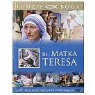 Święta Matka Teresa - film DVD z książeczką - kolekcja Ludzie Boga