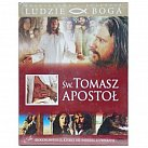 Św. Tomasz Apostoł - film DVD z książeczką - kolekcja LUDZIE BOGA