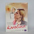 Karolina - Film na DVD