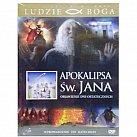 Apokalipsa św. Jana - film DVD z książeczką - kolekcja LUDZIE BOGA