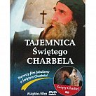 Tajemnica św. Charbela książka z filmem DVD
