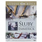 Błogosławiona Anna Katarzyna Emmerick - film DVD z książeczką - kolekcja LUDZIE BOGA