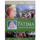 Fatima - Objawienia Maryi - film DVD z książeczką - kolekcja LUDZIE BOGA