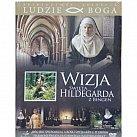 Hildegarda z Bingen - film DVD z książeczką - kolekcja LUDZIE BOGA
