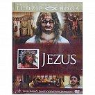 Jezus - film DVD z książeczką - kolekcja LUDZIE BOGA