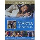 Maryja z Nazaretu - film DVD z książeczką - kolekcja LUDZIE BOGA
