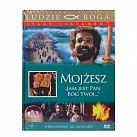 Mojżesz - film DVD z książeczką