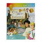 Chi Rho Tajemnica - książka z filmem DVD dla dzieci 2