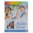 Św. Matka Teresa - film DVD z książeczką - kolekcja LUDZIE BOGA