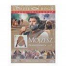 Mojżesz Prawodawca, cz.2 - film DVD z książeczką