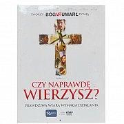Czy naprawdę wierzysz? - film DVD