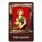 Magnesy ze Świętymi