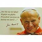 Magnes Jan Paweł II nie bój się...