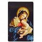 Magnes Maryja z Dzieciątkiem
