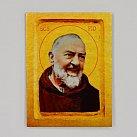 Magnes święty Ojciec Pio