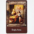 Magnes św. Anna