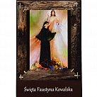 Magnes św. Faustyna Kowalska