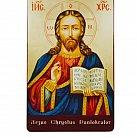 Magnes Jezus Chrystus Pantokrator