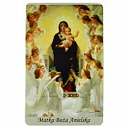Magnes Matka Boża Anielska