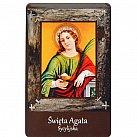 Magnes św. Agata