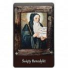 Magnes św. Benedykt