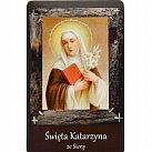 Magnes św. Katarzyna ze Sieny