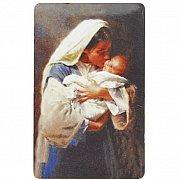 Magnes Matka Boża Całująca