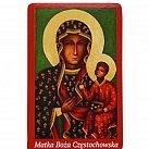 Magnes Matka Boża Częstochowska