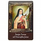 Magnes św. Teresa od Dzieciątka Jezus